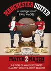 Manchester United Match2match: 1965/66 Season by Paul Nagel (Paperback, 2016)