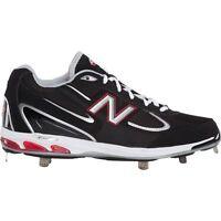 Mens Balance 1103 Baseball Cleats Size 15 Ee Wide Black White