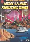 Voyage to Planet of The Prehistoric Women DVD 1968 Region 1 US IMPORT N