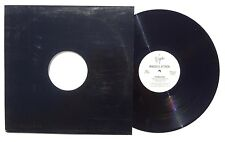 "MASSIVE ATTACK: Karmacoma LP VIRGIN RECORDS SPRO12719 US 1995 12"" Promo NM"