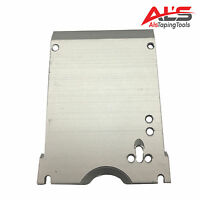 Automatic Drywall Taper Cover Plate -