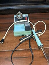 Weller Tc202 Soldering Station And Soldering Pencil Tc201p