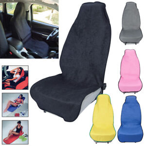 Sweat Towel Car Seat Cover Mat Water Sports Yoga Gym Swimming Beach