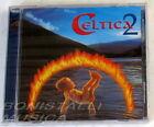 VARIOUS ARTISTS - CELTICA 2 - CD Sigillato