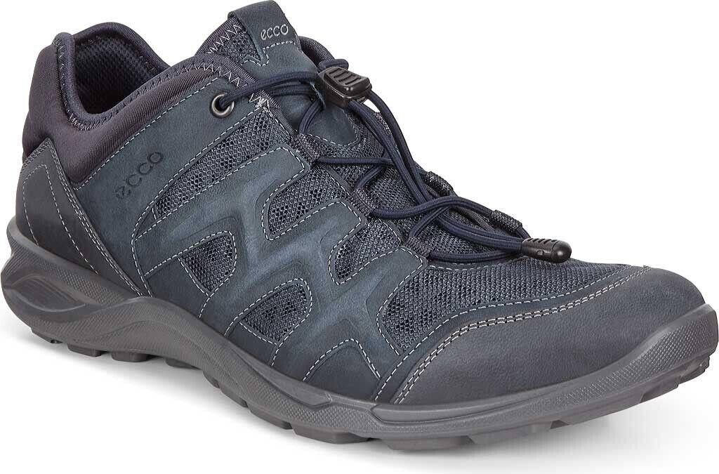 1f09550271d ECCO Terracruise LT Sneaker (Men s) in Marine Ombre Ombre Ombre Leather -  NEW 3f5eec