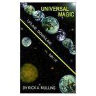 Universal Magic 9780759620858 by Rick A. Mullins Paperback
