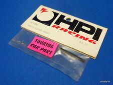 #6273 HPI FOAM SPACER FOR FOAM BUMPER RS4 3// SPRINT// SUPER NITRO// E10 R40 8pcs