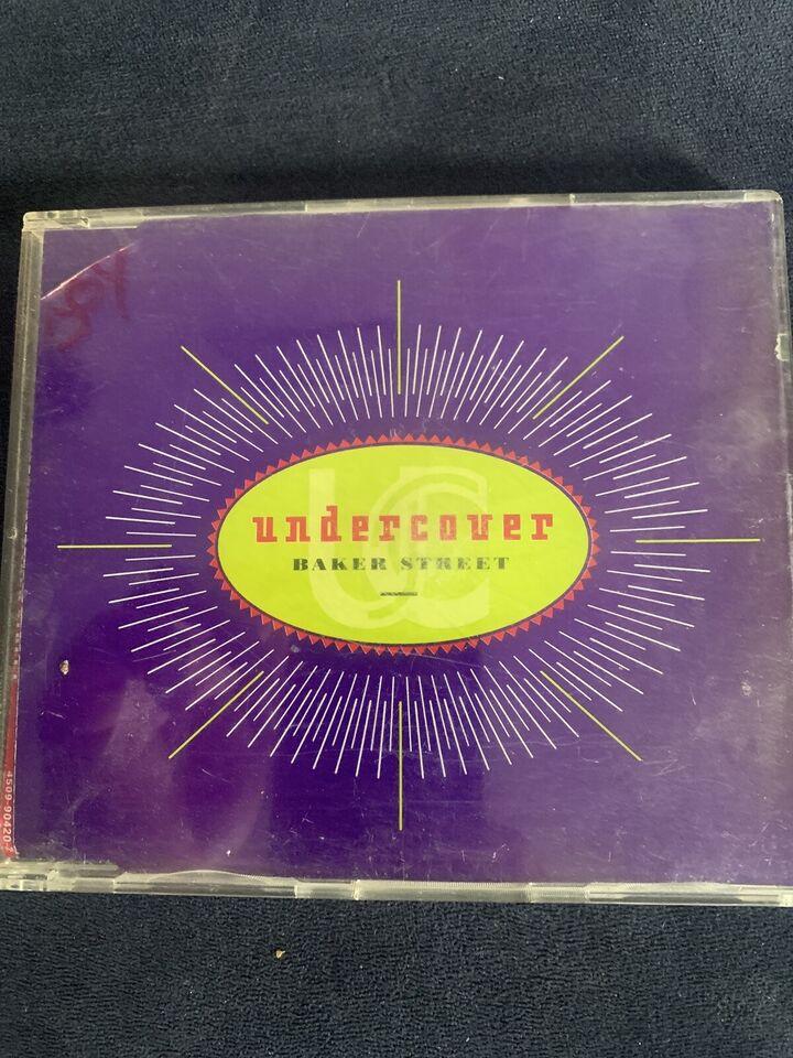Undercover: Baker street, andet