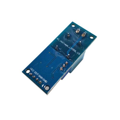 Aktiver Einphasen-Mikrospannungswandlermodul-Wechselstromsensor ZMPT101B J1