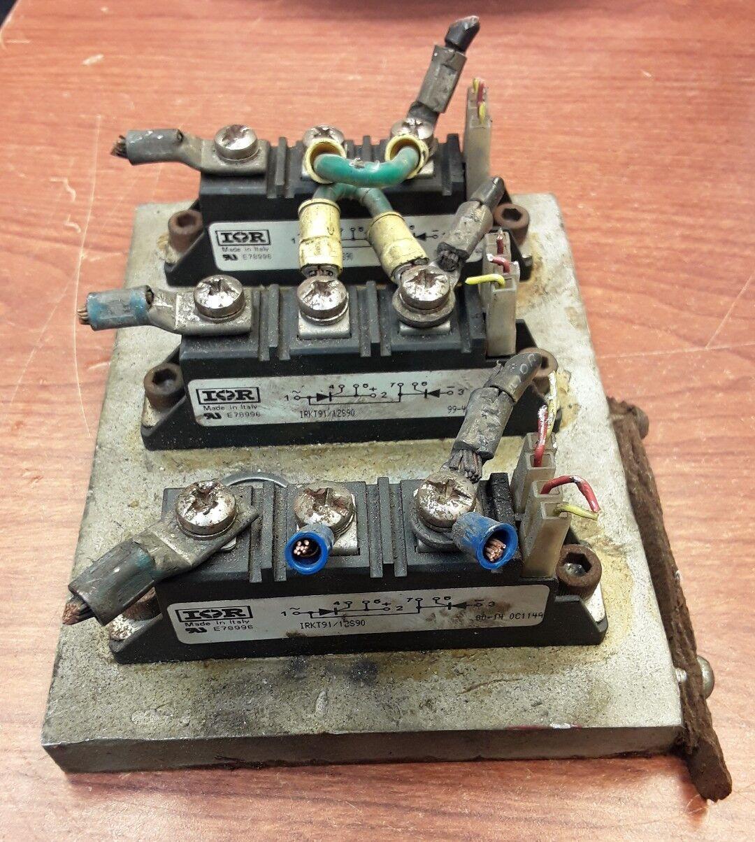 IOR  E78996 Module IRKT91 12S90