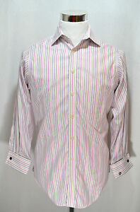 Charles tyrwhitt men 39 s slim fit french cuff long sleeve for Mens dress shirts charles tyrwhitt