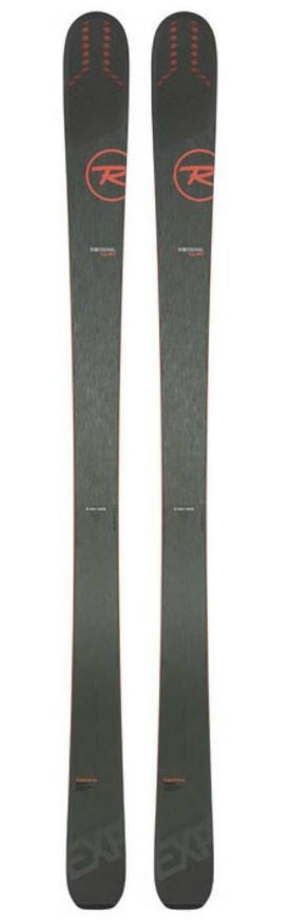 Rossignol Experience choices 88 Ti snow skis 173cm (BINDING choices Experience avaialbe) NEW 2019 b11372