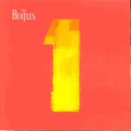 1 of 1 - 1 by The Beatles (CD, Nov-2000, Apple/Capitol)