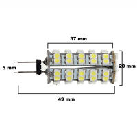 2/3/5/9W G4 Led Capsule Replace Halogen Bulb DC 12V 5050 SMD Led Light Lamps