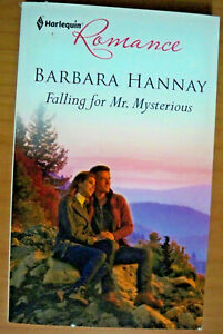 Falling-For-Mr-Mysterious-by-Barbara-Hannay-9780373178001