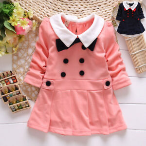 906459e8db32f Image is loading Newborn-Baby-Girl-Clothing-Cute-Infant-Cotton-Blend-