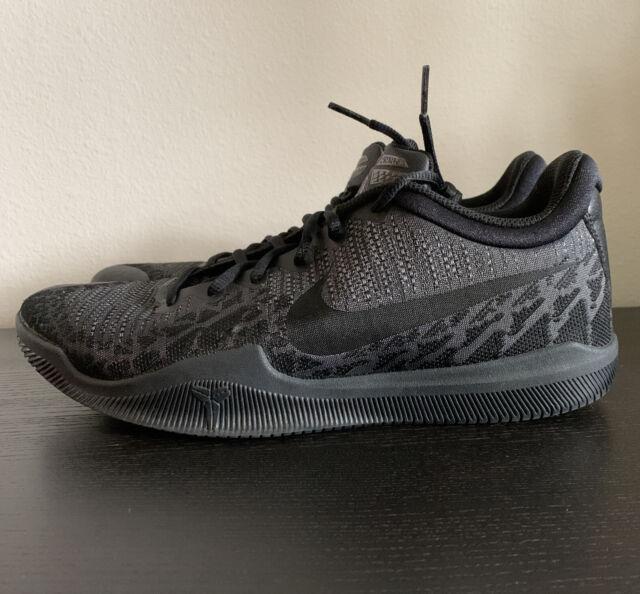 Nike Kobe Outdoor Tech Basketball