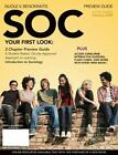 Available Titles CourseMate: SOC by Nijole V. Benokraitis (2009, Paperback)