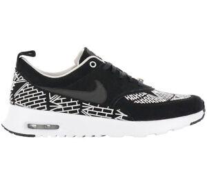 Details zu Nike Air Max Thea Damen Sneaker Schuhe Ultra Premium Turnschuhe Flyknit Leder