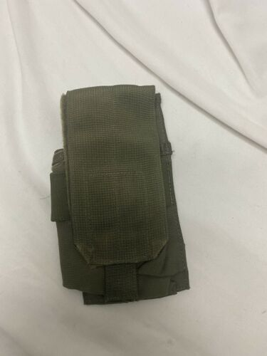 Eagle Industries Ranger Green Single Double Carbine Pouch MOLLE RLCS US Made