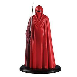 Star Wars Royal Guard - Statue de 8 pouces en porcelaine Attakus Nouveau!   3700472003499
