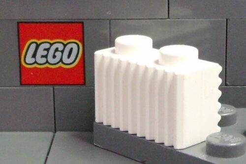 LEGO Brick 1 x 2 with Grille #2877 Choose Your Color **Ten per Lot**