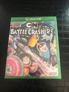 Cartoon Network Battle Crashers Xbox One Game 5016488129602 Ebay