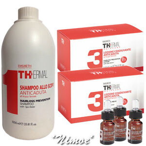 Hairloss-Prevention-KitMax-Lotion-12-x-8ml-1Lt-Shampoo-Thermal-Emsibeth