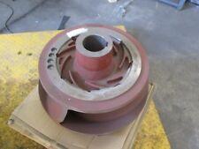 Flygt 2012 Iron Impeller 1215220j Casting5819219 New