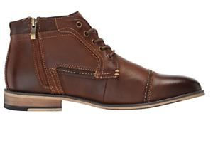 e5847150009 Details about Steve Madden Men's Joyce Ankle Boot 10.5
