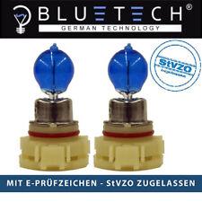 2x PSX24W SUPER WHITE BLUETECH® GLÜHLAMPEN 24W  7500K Xenon Optik PG20-7 12276C1