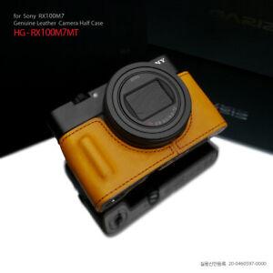 Gariz-HG-RX100M7MT-Genuine-Leather-Half-Case-for-Sony-RX100M7-VII-Mustard