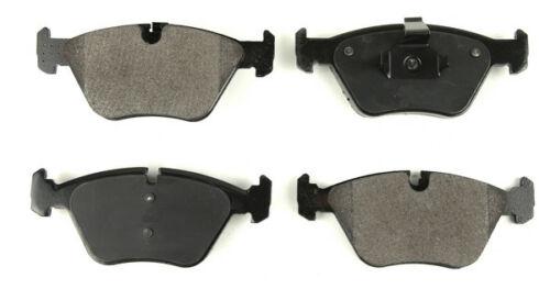 BREMBO Freno Delantero Pad Set Kit de sistema de frenado parte Ajuste BMW X3 E83 2004-2015