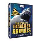 Deadliest Animals (6 DVD Gift Set) 5055298039831