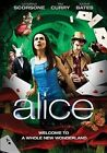 Alice 0031398120421 DVD Region 1 P H