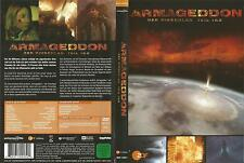 Armageddon - Der Einschlag / Noah Boyle / DVD #11387
