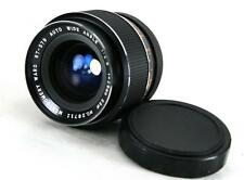 MONTGOMERY WARD Wide Angle 28mm F2.8 Lens M42 Pentax Screw Mount