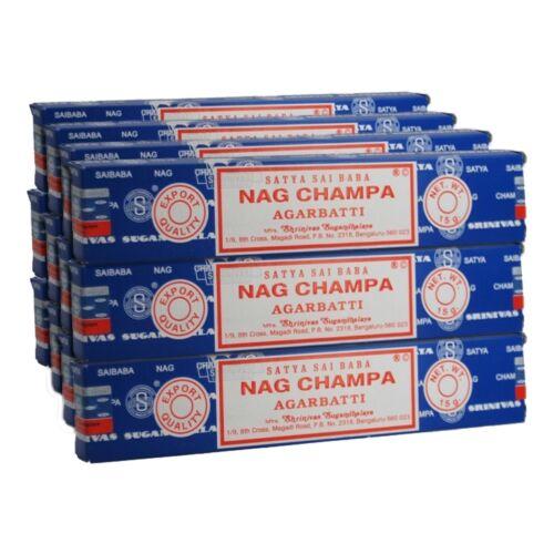 Nag Champa Clam Shell Break Away Wax Tarts Melts 3 oz Hippy Hippie