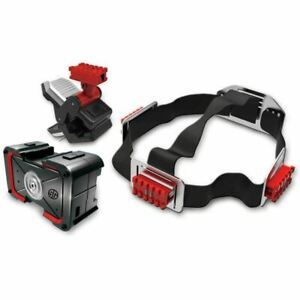 Spy Gear Spygo Caméra Action-afficher Le Titre D'origine