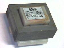 Printtrafo prim. 230V sek 2x12V 2,5VA P.M.A. 1524085 Transformer Transformator