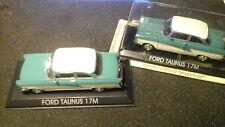 IXO Ford Taunus 17M 1:43 17 M