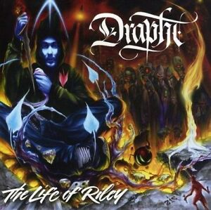 Drapht-Life-of-Riley-New-amp-Sealed-CD