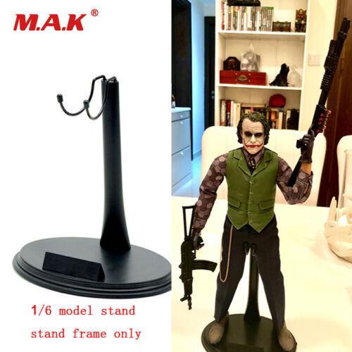 1//6 Scale Action Figure Base Display Stand U Shape f Toys Spiderman BBI US