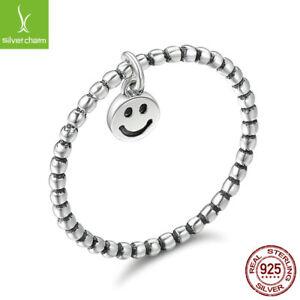 Encantador Sterling Silver 925 Minimalist Bangle Bracelet Juwelen Armbanden
