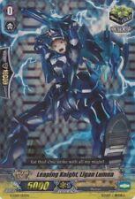Cardfight!! Vanguard Leaping Knight, Ligan Lumna - G-LD01/013EN - RRR Near Mint