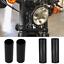Softail-Breakout-gabelcover-49mm-fork-cover-harley-Gabelhuelsen-glanz-Flywheel Indexbild 1