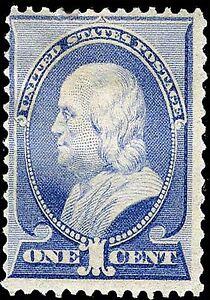 Image Is Loading US Postage Stamp PHOTO MAGNET Ben Franklin 1887