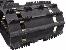 "Camso Snowmobile Track Ripsaw 13.5"" x 128"" x 1.25"" Lug 9001H"