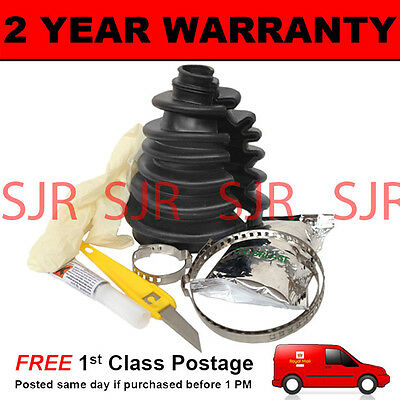FITS RENAULT DRIVE SHAFT /& CV JOINT STRETCH BOOT KIT//GAITER /& FITTING CONE