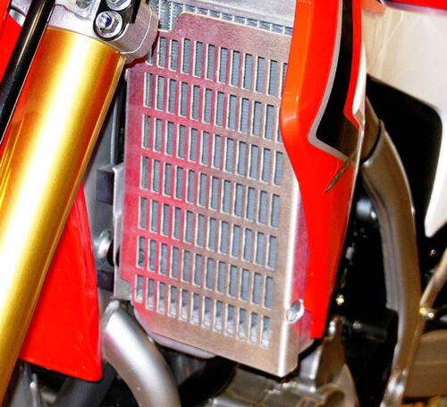 Flatland Racing Radiator Guard Brace Honda CRF250L 13 14 15 16 17 18 19 12-49